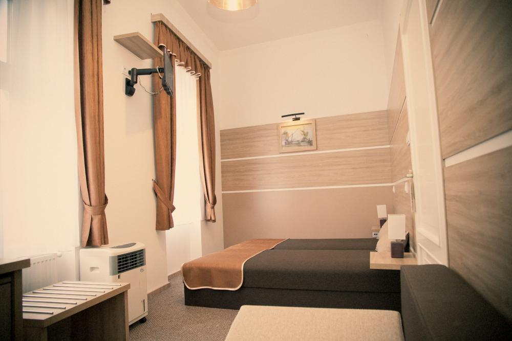2 es szoba