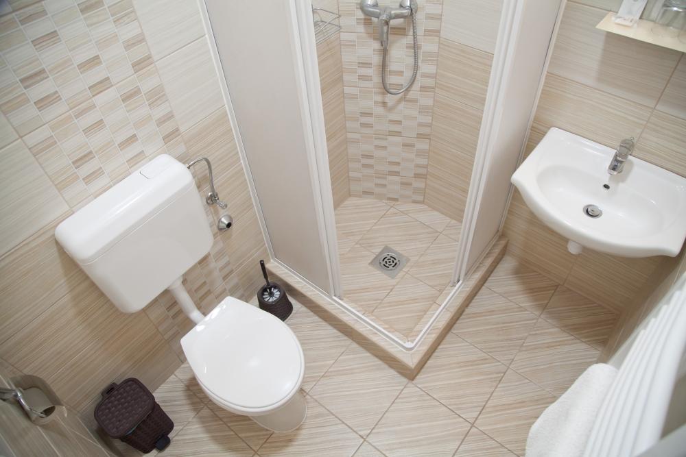 2 es szoba fürdő