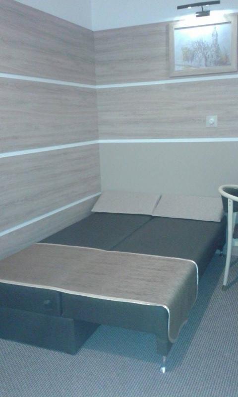 2-es szoba pótágy
